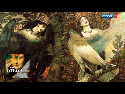Искусственный отбор. Эфир от 13.03.2018 / Телеканал Культура