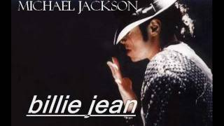 Mix Canciones Michael Jackson