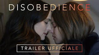 Trailer of Disobedience (2018)