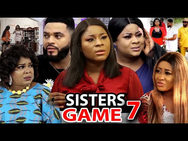 Sisters Game (2020) Part 7