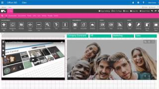 How to add YouTube and Vimeo to your LiveTiles Digital Workplace