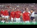 Video for tyskland england tv