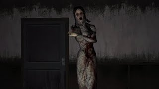The Fear Creepy Scream House Escape Mode All Levels