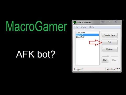 Destiny 2 Afk Macro Download