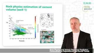 EAGE E-lecture: Rock Physics and Seismic Reservoir Prediction by Per Avseth
