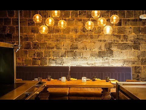 Video 10 Best Romantic Restaurants in Washington DC