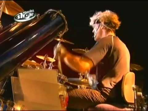 The Police- Hole in my Life (live in Rio 2007)