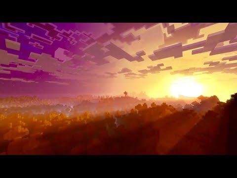 Minecraft Super Duper Graphics Pack Gameplay 4k Texture Pack