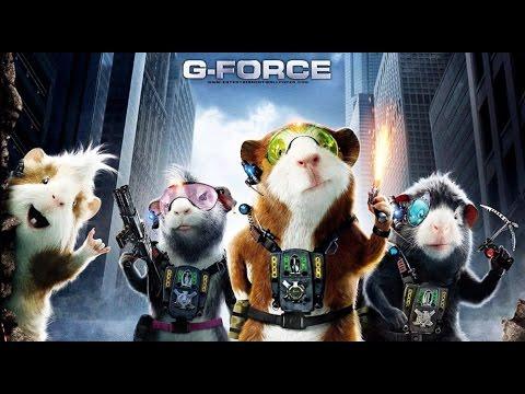 Trailer G-Force: Licencia para espiar