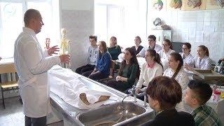 Новосибирский госуниверситет снова открывает двери для абитуриентов, выпускников и всех желающих
