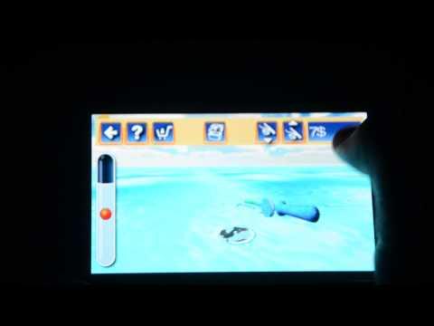 Winter Fishing 3D - II       /      Игра Зимняя рыбалка 3D - II