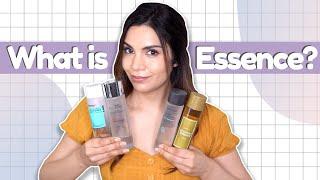 Whats An Essence? First Essence? | K-Beauty 101