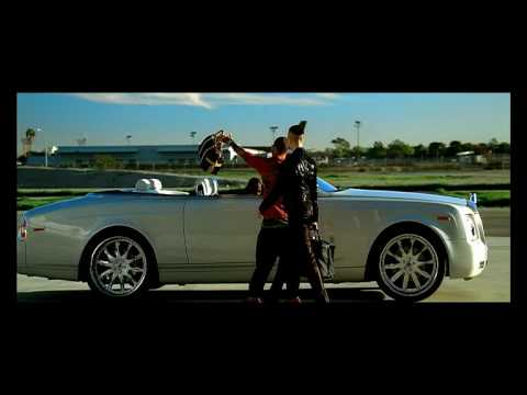 Timati feat. Snoop Dogg -  Groove on (official video)