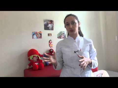 Uşağım ağlayır nə edim? Pediatr Günay Poladovanın məsləhəti