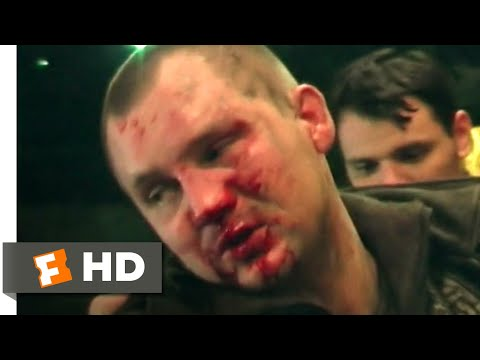Almost Holy (2016) - The Ukrainian Punisher Scene (1/10) | Movieclips