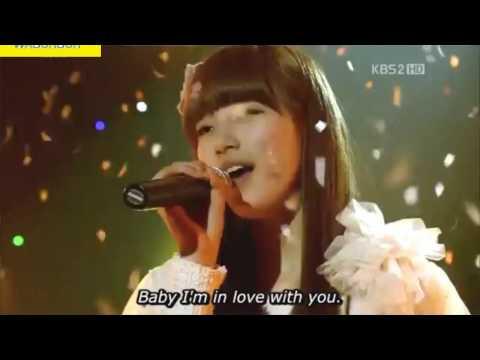 Suzy & Kim Soo Hyun Maybe Dream High Episode 6 Subtittle Indonesia