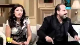 رد مقنع ومفحم من خالد الصاوى على حزب الكنبة  مع منى الشاذلى