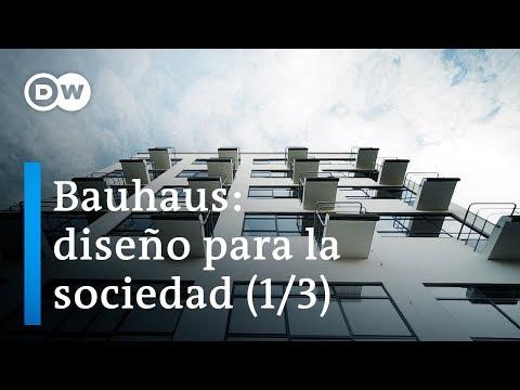 , title : '100 años de Bauhaus - El código (1/3) | DW Documental'