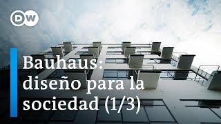 100 años de Bauhaus - El código (1/3) | DW Documental