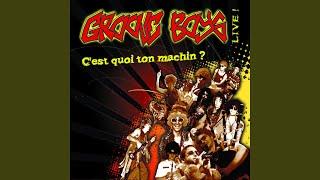 Boney M Megamix (Boney M Megamix)
