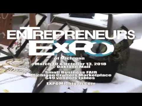 mp4 Small Business Expo Michigan, download Small Business Expo Michigan video klip Small Business Expo Michigan