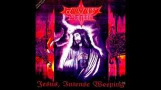 Calvary Death - Jesus, Intense Weeping [Full Album]