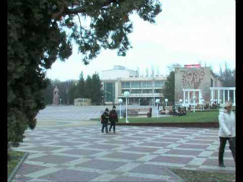 село Песчанокопское.VOB