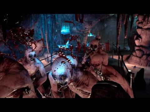 Killing Floor: Incursion Official Launch Trailer thumbnail