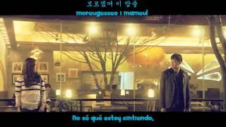 [FMV] JuB (SunnyHill), Yi Jeong (HISTORY) - Confusing [Sub Esp | Rom | Hangul] Sensory Couple OST