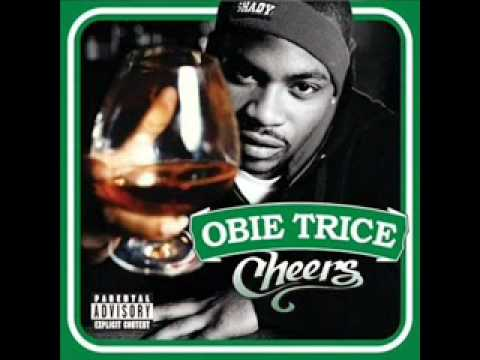 Obie trice-got some teeth