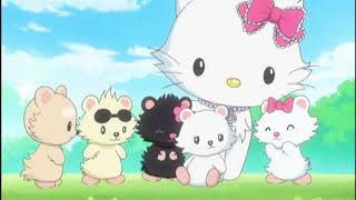 Charmmy Kitty ~ Charmmy & Friends (full movie)