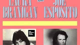 Laura Branigan & Joe Esposito - Come Into My Fire