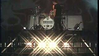 3 DOORS DOWN    Behind Those Eyes  2009 LiVE