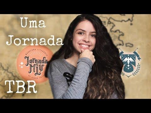 TBR: MARATONA LITERÁRIA DE VERÃO 2018 | #JornadaMLV | Arcania