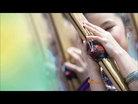 Lao hmong song