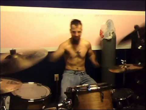 The Jupiter Tide - Figure A Drum Cover