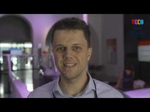 Michal Dic - EMEA CEE Portfolio Development Executive Siemens Digital Industries Software