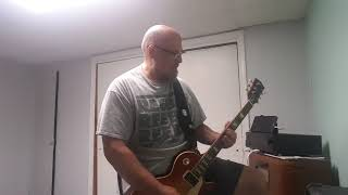 Volbeat   Cheapside Sloggers Guitar Cover