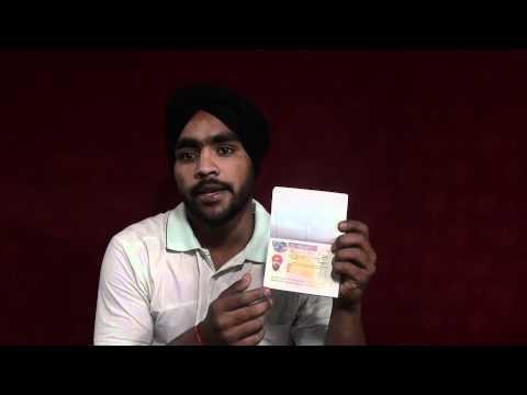 Video Healthyway Immigration, Testimonial 31