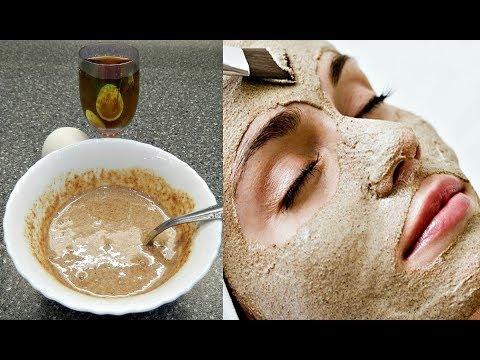 Уход за лицом отбеливающие маски для лица