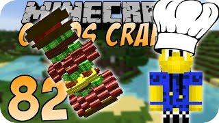 Romantisches LAGERFEUER Minecraft CHAOS CRAFT Most - Minecraft moderne hauser lekoopa