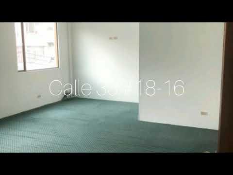 Edificios, Alquiler, Bogotá - $10.000.000