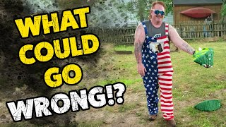 WHAT COULD GO WRONG!? #28   Hilarious Fail Videos 2020