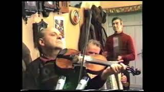 Kapela Stanisława Pawelca, harmonisty z Maciejowic / Powiśle Maciejowickie