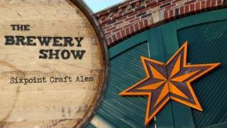 Sixpoint Craft Ales - Brewery Show