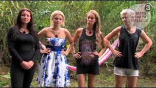 Finale I Divaer I Junglen På TV3