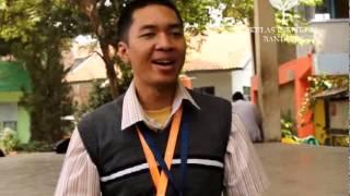 Kelas Inspirasi Bandung 2  SDN Sukawarna 3