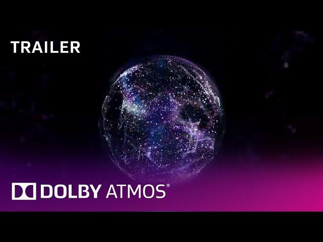 Dolby Atmos Horizon trailer (2mins)