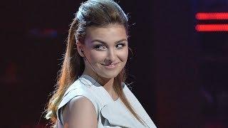 """The Voice of Poland III - Olga Jankowska - """"Tego chciałam"""" - Live"""