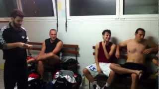 preview picture of video 'Elezione Capitano 2012/13 Diablos Basket Sant'Agata Bolognese'